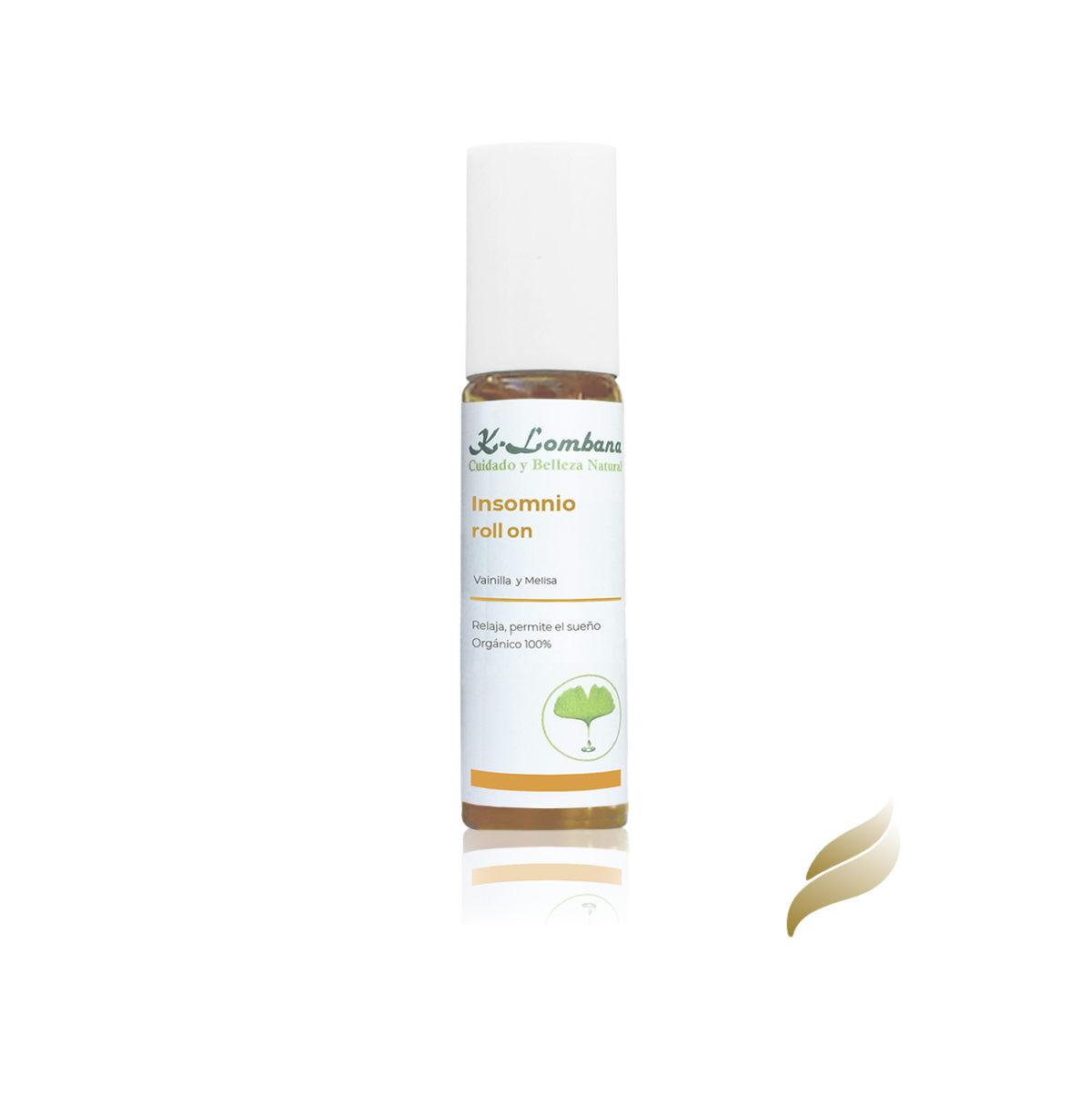 Insomnio aceite Relaja, aceites vegetales y esenciales naturales 100 % relaja tu mente, permitiendo un sueño profundo.