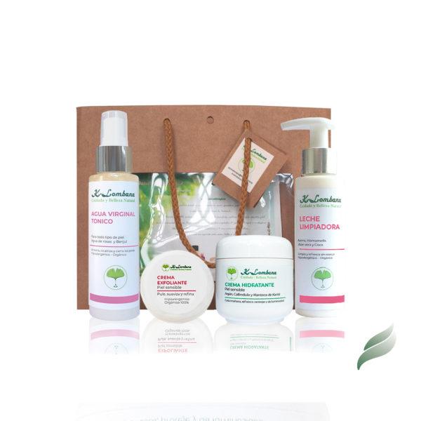 pack-antiacné-100-ml piel sensible, acné o poros abiertos. Evitarlo y prevenirlo, con una adecuada asepsia. mantiene limpia, hidratada y sana