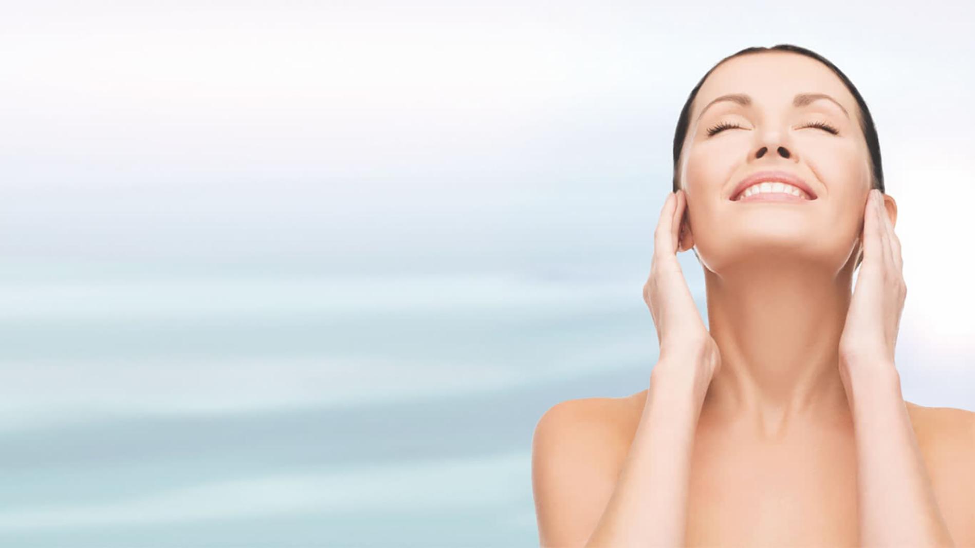 Cómo tener una piel bonita, limpia y sana