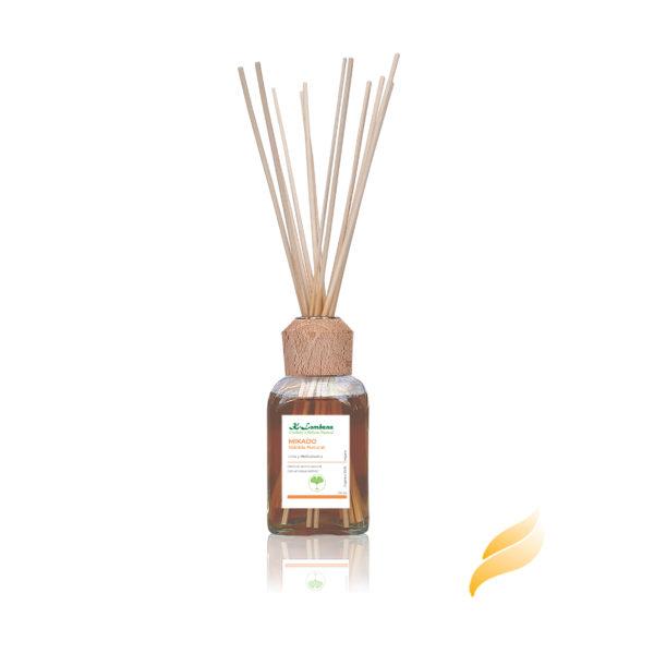 Mikado Cítricos Vainilla Natural Descubre en tu hogar, el exquisito aroma relajante de la Vainilla natural!