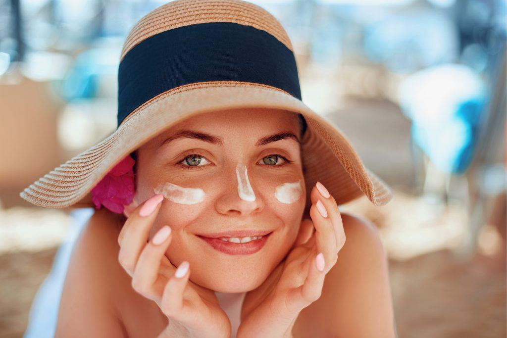 El secreto de una piel bien Hidratada y Nutrida