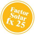 factor solar fx25