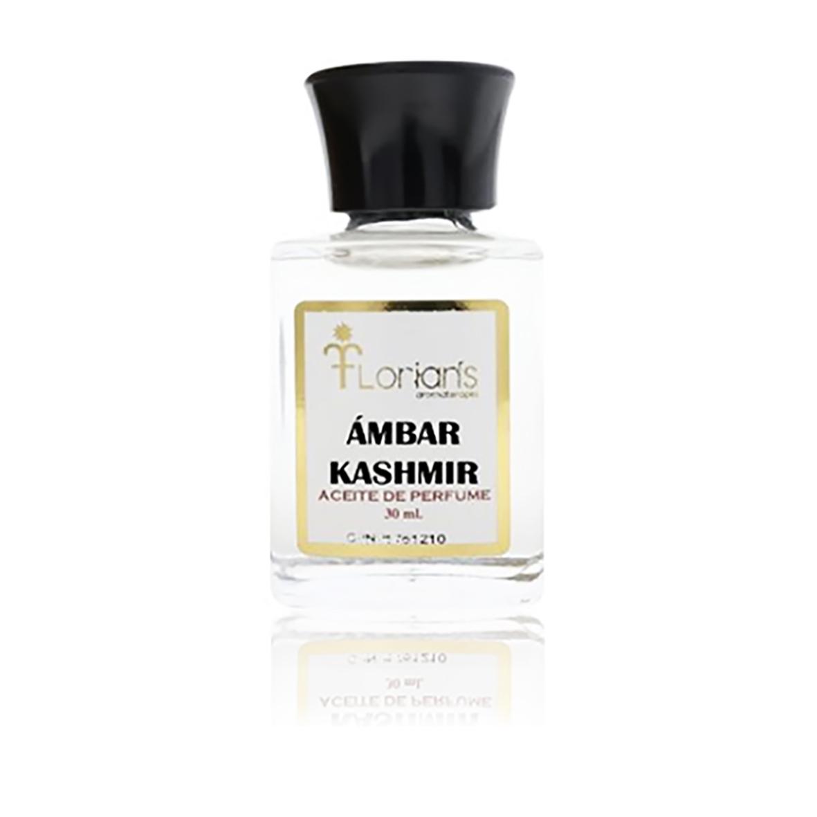 Aceite Ambar Kashmir Egipcio una nota media con un suave, fresco y delicado aroma aterciopelado.Se relaciona con la autorrealización.