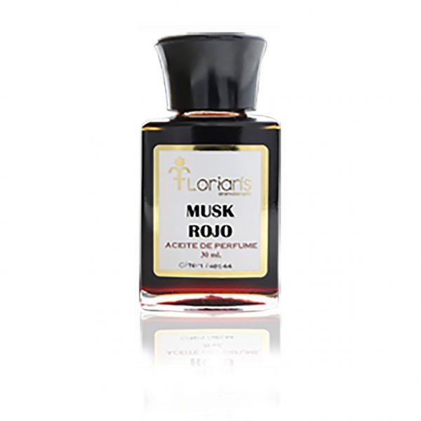 Aceite Musk rojo egipcios nos conecta con la abundancia de energía. Eleva el nivel anímico y energético. nos ayuda a sentirnos bien