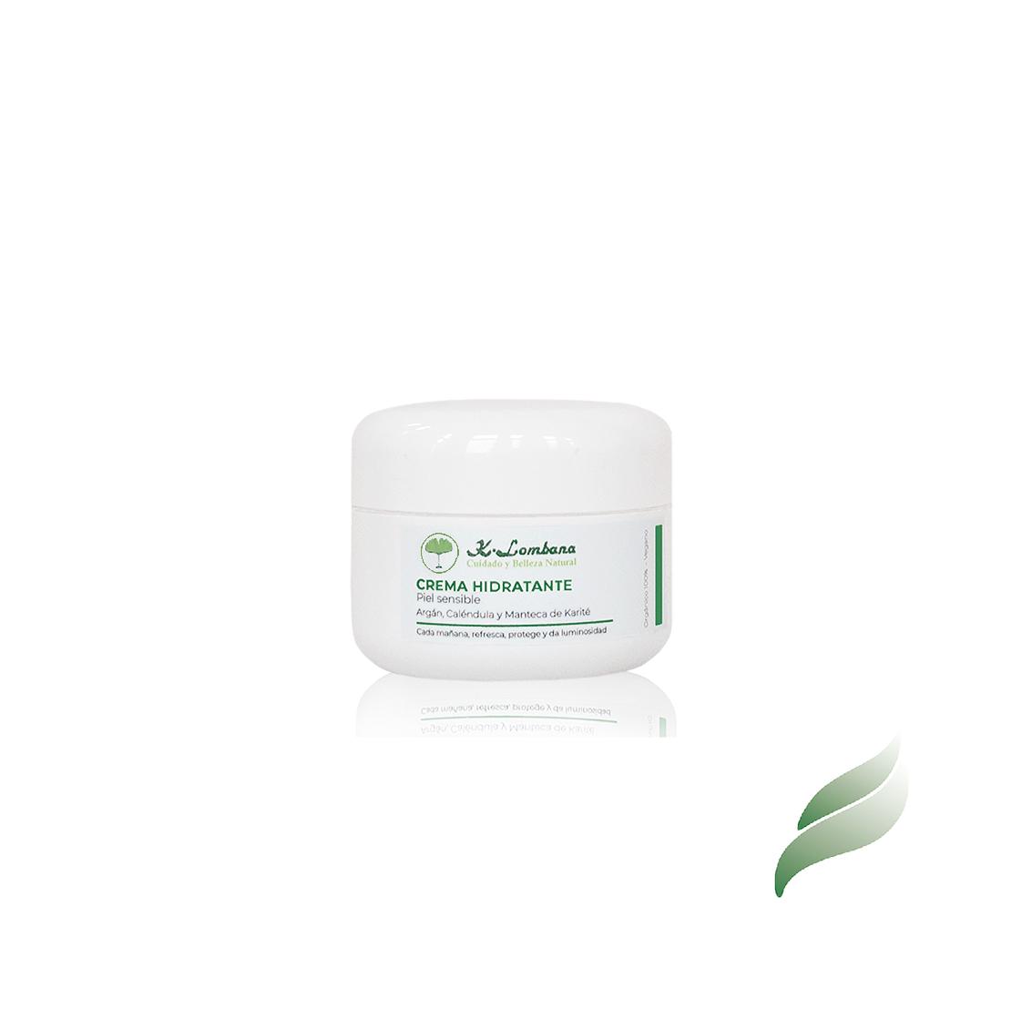 hidratante-piel sensible Nos proteje y da brillo cada mañana a nuestro cutis. materias primas naturales 100%