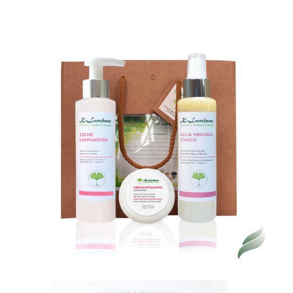 pack-limpieza-ellos-250 ml- Todo para la limpieza diaria masculina del cutis
