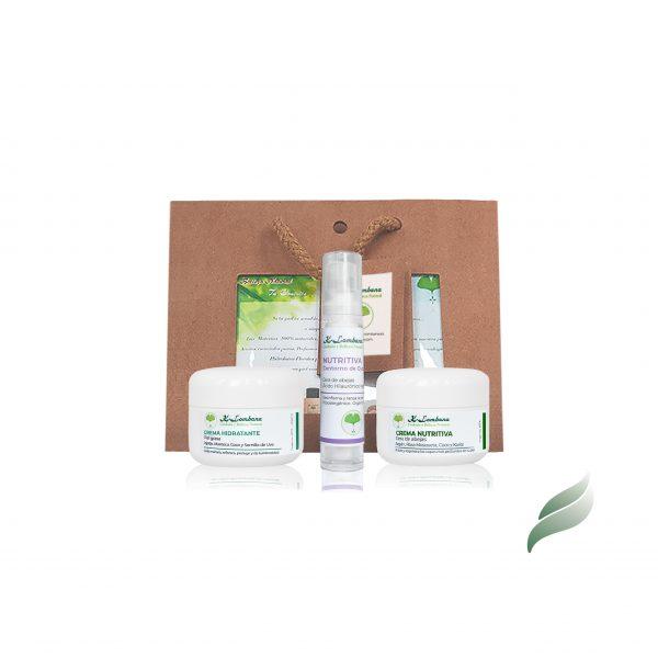 Piel Grasa 30 ml Hidratación y Nutrición pack productos idóneos e indispensables, a beneficia, hidratación y nutrición impecable!